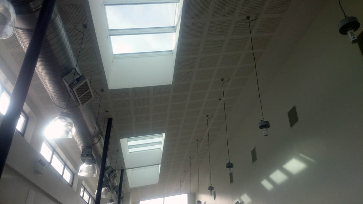 Suspended Ceilings Ireland Suspended Ceiling